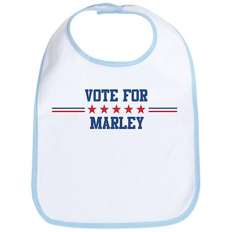 Vote for MARLEY Bib