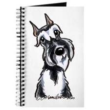 Schnauzer Smile Journal