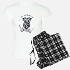 Classic Schnauzer IAAM Pajamas