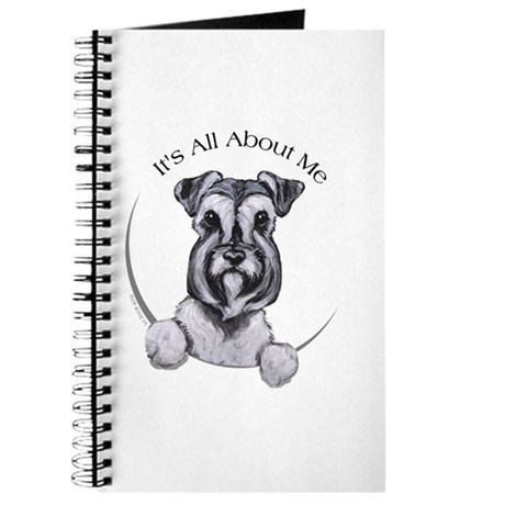 Classic Schnauzer IAAM Journal