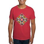 Folk Design 2 Dark T-Shirt
