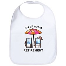 Retirement Bib