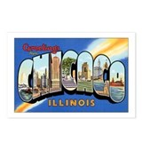 Chicago Postcards