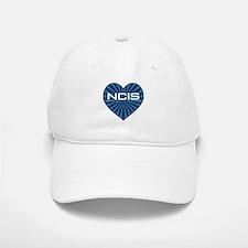 NCIS Heart Cap