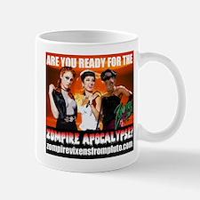Zompire Apocalypse Mugs
