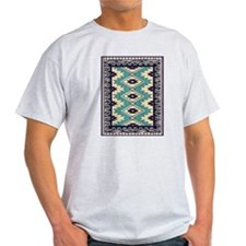 Native Chieftain Pattern T-Shirt