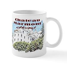 Chateau Marmont Mugs