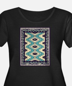 Native Chieftain Pattern T