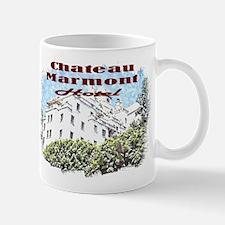 Cute Chateau Mug