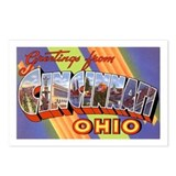 Cleveland Postcards