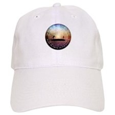 Putt Plastic In Its Place Baseball Cap