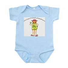 It's Five O'Clock Somewhere Infant Bodysuit