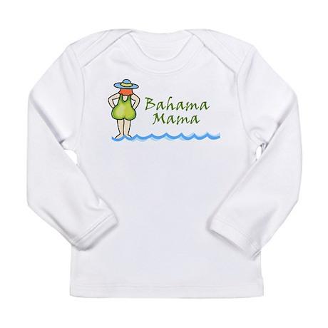 Bahama Mama Long Sleeve Infant T-Shirt