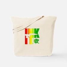 INK IT by seniadelic (rhasta) Tote Bag
