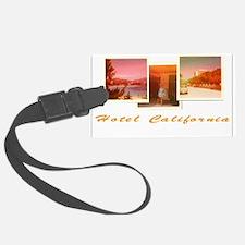 Hotel California Luggage Tag