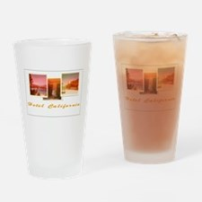 Hotel California Drinking Glass