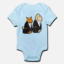 Mark Dubowski Infant Bodysuit