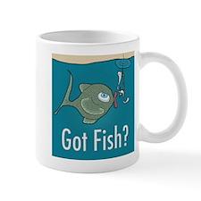 Got Fish? Funny Fish Mug