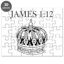 James 1:12 Puzzle