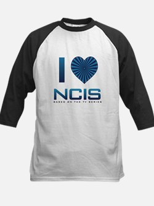 I Heart NCIS Tee