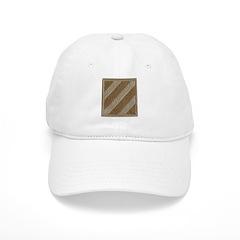 3ID Desert Patch Baseball Cap