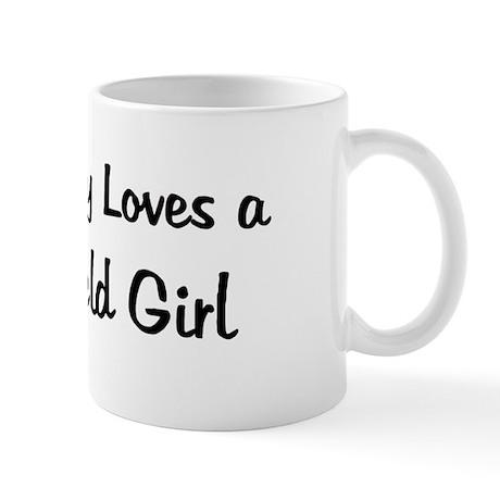 Stanfield Girl Mug