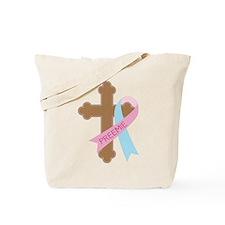 Preemie Tote Bag