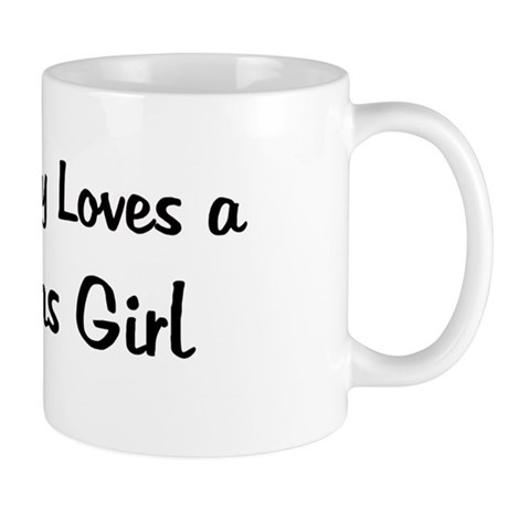 Williams Girl Mug