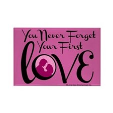 You Never Forget Dirty Dancing Magnet