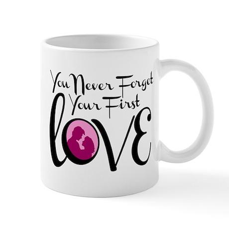 You Never Forget Dirty Dancing Mug
