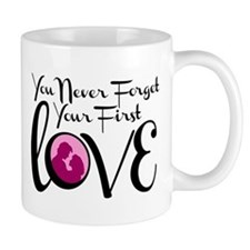 You Never Forget Dirty Dancing Mug