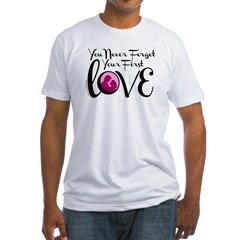 You Never Forget Dirty Dancing Shirt