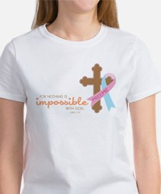 Nothing Is Impossible Tee