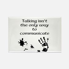 communicate Magnets