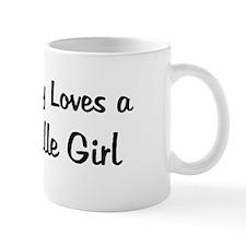 Wilderville Girl Mug