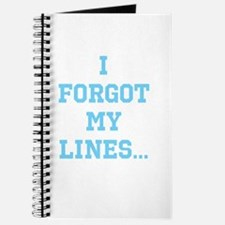 Forgot Journal