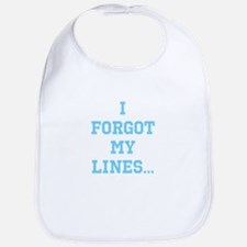 Forgot Bib