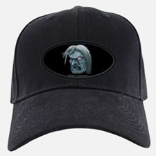 Ugly Witch / Old Hag Baseball Hat