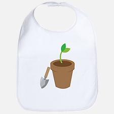 Seedling Bib