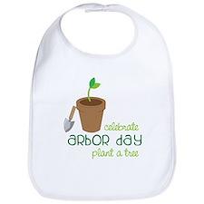 Arbor Day Bib