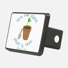Save Our Earth Hitch Cover
