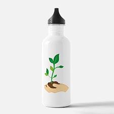 Sapling Water Bottle