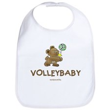 Volleybaby Bib