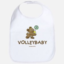 Volleybaby Bib