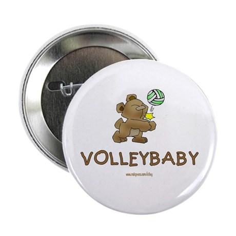 Volleybaby Button