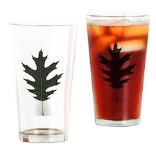 Oak Drinking Glass
