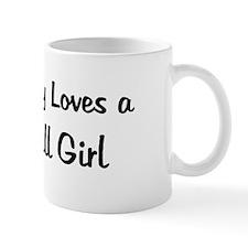 Westfall Girl Mug
