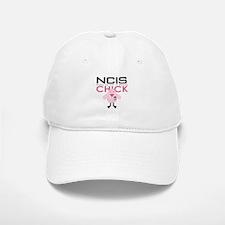 NCIS Chick Baseball Baseball Cap