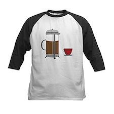 Coffee Press Tee