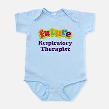 Future Respiratory Therapist Infant Bodysuit